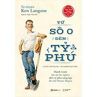 Tự Truyện Ken Langone Từ Số 0 Đến Tỷ Phú thumbnail