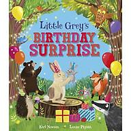 Little Grey s Birthday Surprise thumbnail
