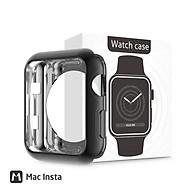 Ốp TPU Cho Apple Watch Seri 1 2 3 4 5 Bảo vệ Máy, Chống Va Đập, Trầy Xước thumbnail