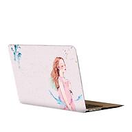 Ốp dành cho MacBook Air 13 inch_Họa tiết cô gái thumbnail