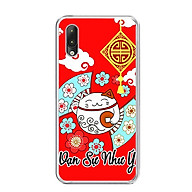 Ốp lưng dẻo cho điện thoại Vsmart Star - 0190 MEOTHANTAI03 - Hàng Chính Hãng thumbnail