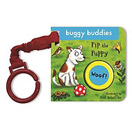 Pip the Puppy Buggy Book thumbnail