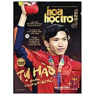 Hoa Học Trò Số 1325 - Tặng Kèm Fanbook U22 Việt Nam + Lịch Poster Lịch Khổ Lớn SEVENTEEN thumbnail