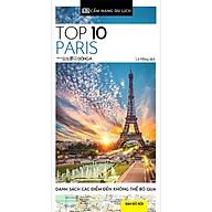 Cẩm Nang Du Lịch - Top 10 Paris thumbnail