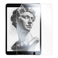 Dán màn hình dành cho iPad Paper-like V2 chống vân tay cho cảm giác vẽ như trên giấy - Hàng Nhập Khẩu thumbnail