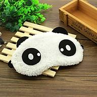 Combo siêu tiết kiệm 10 miếng che mắt gấu Panda thumbnail