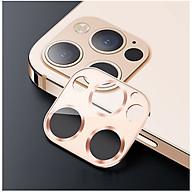Miếng dán kính cường lực Usams Khung Thép cho Camera iPhone 12 Mini 12 12 Pro Iphone 12 Pro Max - Hàng Chính Hãng thumbnail