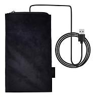 Drone Battery Heating Bag Compatible with DJI Mini 2 Mavic Air 2 Battery Heat Preservation Thermal Bag for RC Car Boat thumbnail
