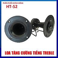 Bộ 2 loa treble tròn HT52 - Hàng chính hãng thumbnail