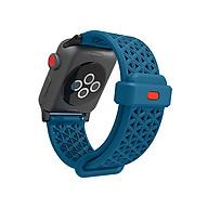 Dây đeo da nh cho Apple Watch 38 mm Catalyst - Ha ng chi nh ha ng thumbnail