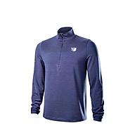 Áo golf giữ nhiệt Wilson Staff Men s Model Thermal Tech - Blue thumbnail