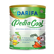 01 HỘP SỮA DINH DƯỠNG DARIFA- PEDIA COOL 400G thumbnail