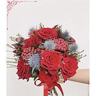 Bó Hoa Tươi Magic Love D25956 Xinh Tươi Online thumbnail