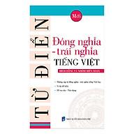 Từ Điển Đồng Nghĩa - Trái Nghĩa Tiếng Việt thumbnail
