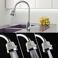 Đầu vòi hoa sen chậu rửa tăng áp_Tăng áp cho đầu vòi rửa chén_BTA2 thumbnail