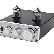 Preampli FX Audio TUBE-03 6J1 Preamplifier Đèn, Chỉnh Bass-Treble AZONE thumbnail