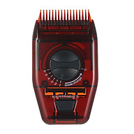Multifunctional Manual Hair Trimmer Hairdressing Comb Adjustable for Travel Home Salon Mini Haircut Cordless thumbnail