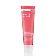 Kem dưỡng trắng chống nắng Paula s Choice Defense Essential Glow Moisturizer SPF30 60ml thumbnail