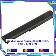 Pin cho Laptop Asus X401 X501 S401A S501U F301 F401 - Hàng Nhập Khẩu thumbnail