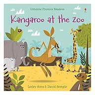 Usborne Kangaroo at the Zoo thumbnail