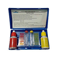 Bộ Thử PH & Chlorine Trong Nước Hồ Bơi A0602 thumbnail