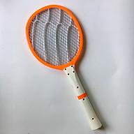 Vợt muỗi cao cấp kiêm đèn pin siêu sáng Asian Lighting VM02 thumbnail