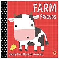 Baby s First - Farm Friends thumbnail