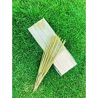 Gói 100g nhang 3 tấc Nhang sạch Dương Minh hương khuynh diệp - lá bạch đàn thumbnail
