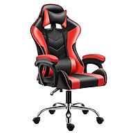Ghế gaming cao cấp dành cho game thủ BG model mới E02-S RED (hàng nhập khẩu) thumbnail