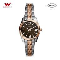 Đồng hồ Nữ Fossil dây thép không gỉ 32mm - ES4821 thumbnail