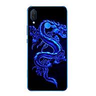 Ốp lưng dẻo cho điện thoại Huawei Y9 2019 - Dragon 01 thumbnail