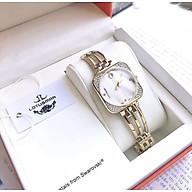 Đồng hồ thời trang nữ Lotusman LT06B thumbnail