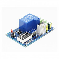 Mạch quản lý sạc ắc quy tự ngắt XH-M604- D00-038 thumbnail