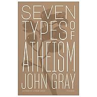 Seven Types Of Atheism thumbnail