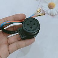 Cục chớp xi nhan có còi - gắn cho tất cả các dòng xe máy - TA358 thumbnail