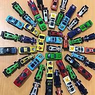 Bộ Ô Tô 50 Chiếc Bằng Sắt thumbnail