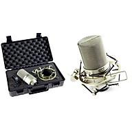 Micro thu âm cao cấp MXL 990 - Condenser Microphone - Micro thu âm chuyên nghiệp cho phòng thu, livestream, karaoke online - Hàng chính hãng thumbnail