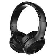 Tai nghe Bluetooth không dây ZEALOT B19 Headphone Bluetooth stereo Bass có micrô FM Radio, màn hình LCD, dùng được Thẻ TF thumbnail