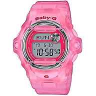 Casio G-Shock BG169R G-Baby Digital Watch thumbnail