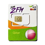 Sim Qatar 4G Tốc Độ Cao thumbnail