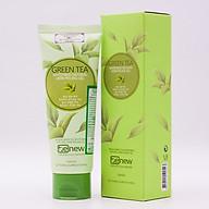Kem tẩy da chết hương trà xanh sạch da kháng khuẩn Benew Hàn quốc ( 120ml) Kèm 1 nơ xinh thumbnail