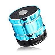 Loa Nghe Nhạc F27 Vỏ Hợp Kim Hỗ Trợ Bluetooth, Thẻ Nhớ, Đàm Thoại Rảnh Tay thumbnail