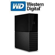 Ổ Cứng Di Động WD My Book 6TB 3.5 USB 3.0 - Hàng Nhập Khẩu thumbnail