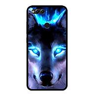 Ốp lưng cho điện thoại Huawei Honor 7X - 0223 SOI - Viền TPU dẻo - Hàng Chính Hãng thumbnail