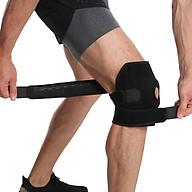 Băng bảo vệ đầu gối, khớp gối GoodFit GF515K thumbnail