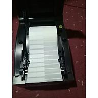 Giấy in tem decal nhiệt cho cửa hàng phụ kiện cuộn 30m thumbnail