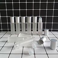 Chai bi lăn 10ml - Chai chiết tinh dầu 10ml thủy tinh thumbnail