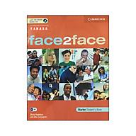 Face2face Starter Student s Book Reprint Edition thumbnail