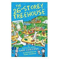The 26-Storey Treehouse thumbnail