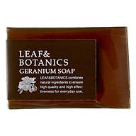 Xà Phòng Rửa Mặt Phong Lữ Matsuyama Mother Soap Geranium (90g) thumbnail